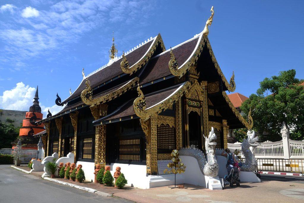 מקדש בצ'אנג מאי
