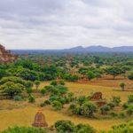 סיפור דרך בורמה לתרמילאים