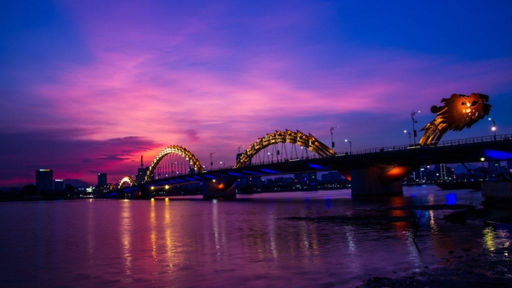 גשר הנחש בדא נאנג