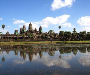 סיפור דרך קמבודיה לתרמילאים