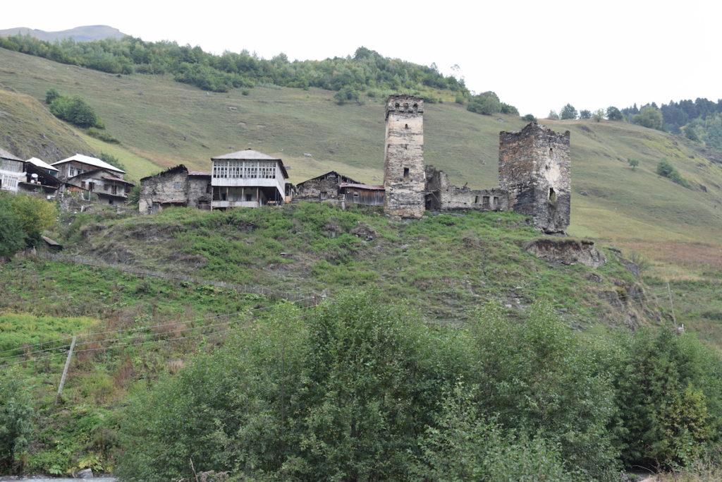 הכפר איפרלי