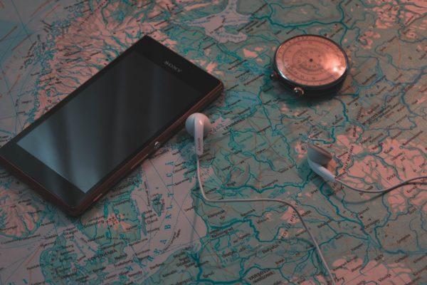 אפליקציות שימושיות לטיול
