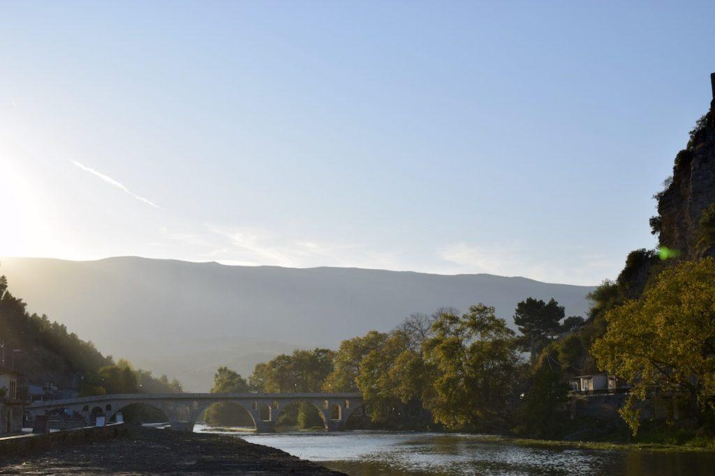 הגשר הישן של בראט