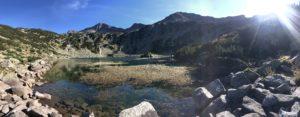 בנסקו – מסלול שלושת האגמים