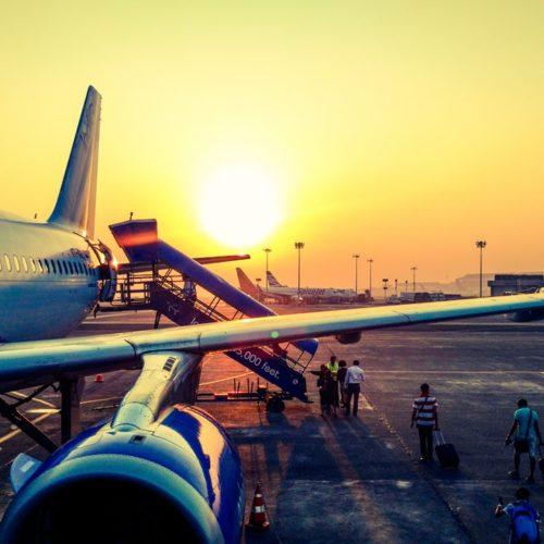 טיסה ב-Wizz air ללא מזוודה – המדריך