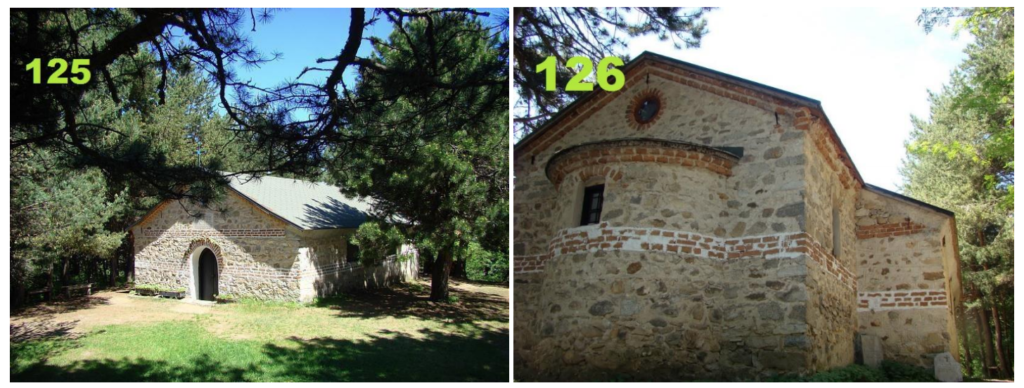 125-126 - המנזר